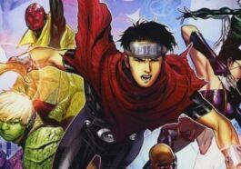 Young Avengers MCU Fase 4