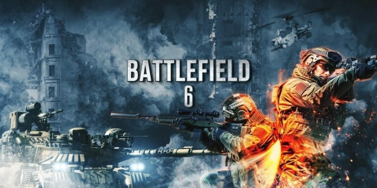 Battlefield 6 Free To Play