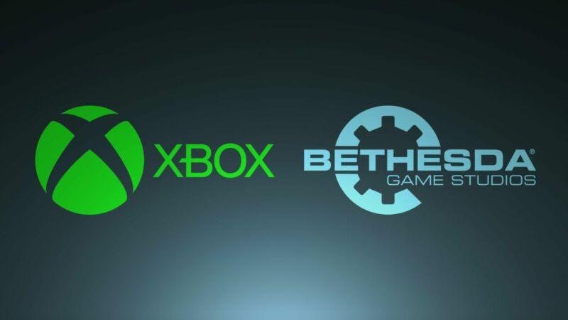 Bethesda Xbox 1