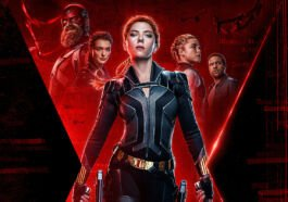 Perilisan Black Widow Juli 2021