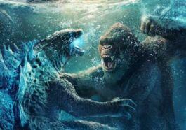 Cara Kong Kalahkan Godzilla