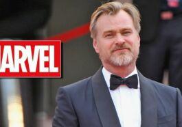 Christopher Nolan MCU