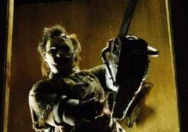 Texas Chainsaw Massacre sekuel resmi film orisinil