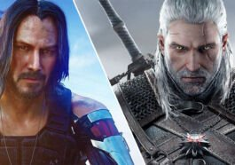 Cyberpunk 2077 Dan The Witcher 3
