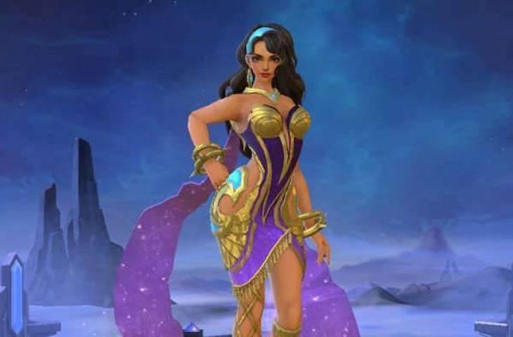 Esmeralda 1 1