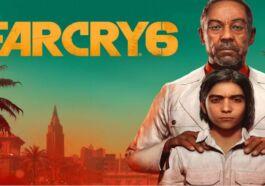 Far Cry 6 Developer