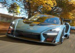 Forza Horizon 4 Rilis