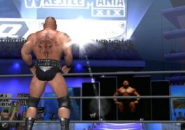 Game WWE Smackdown