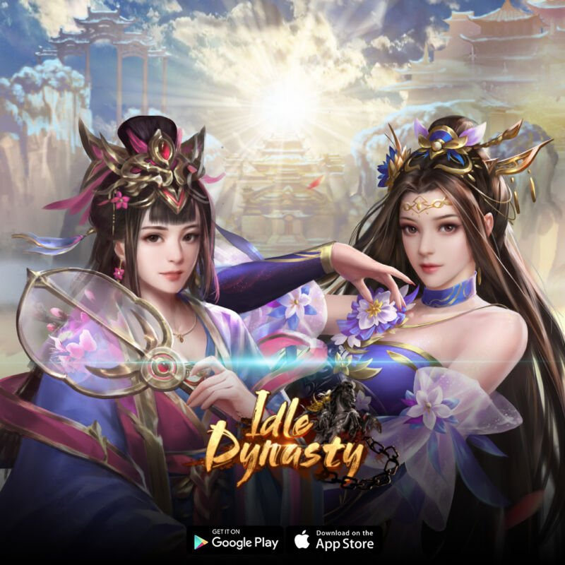 Idle Dynasty Download