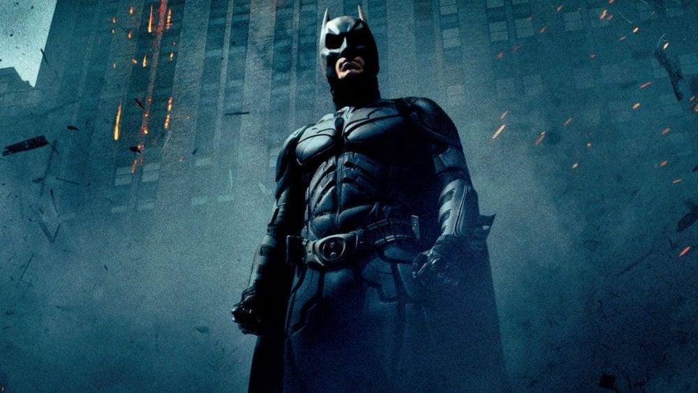 film superhero sebelum the dark knight