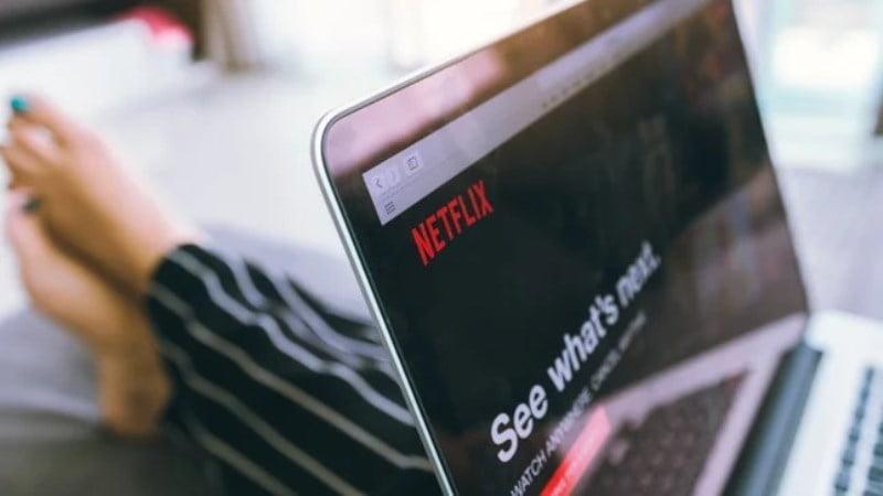 Istock Netflix Streaming