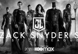 Justice League seri