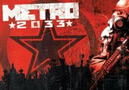 Metro 2033 Gratis Steam