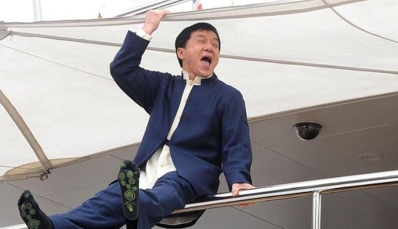 Perjalanan Hidup Jackie Chan Sang Aktor Laga Legendaris 4 43
