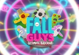 Skin Fall Guys Season 4