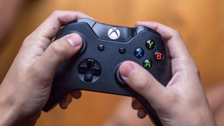 Update Baru Xbox