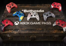 Xbox Controller Bethesda