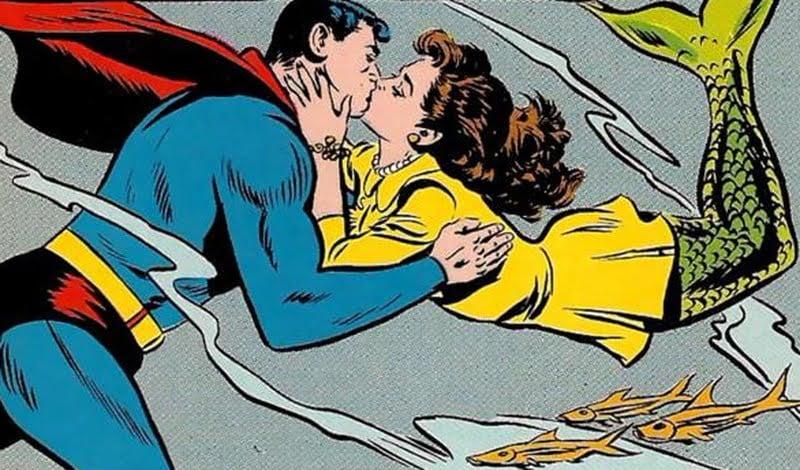 kekasih superman