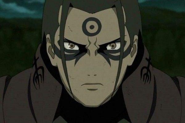 Hashirama Senju + Ninja Yang Bisa Sage Mode