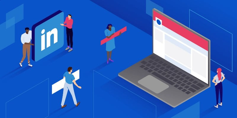 How To Create A Company Page On Linkedin