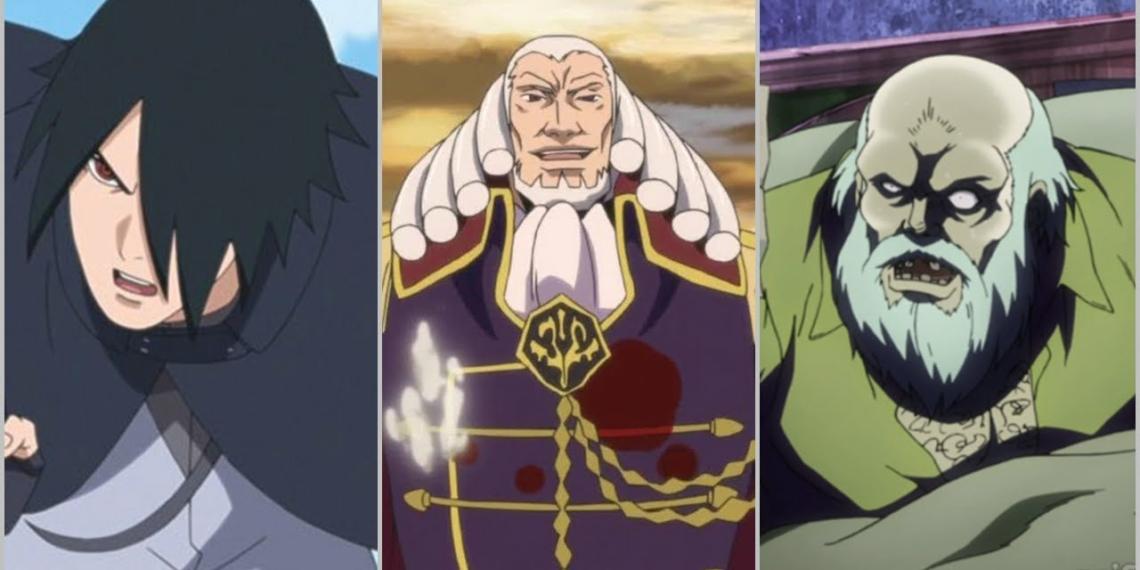 Inilah Karakter Anime Ayah Yang Menelantarkan Anaknya