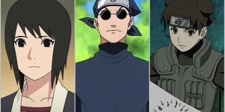 Inilah Karakter Di Naruto Yang Lebih Beban Dari Sakura