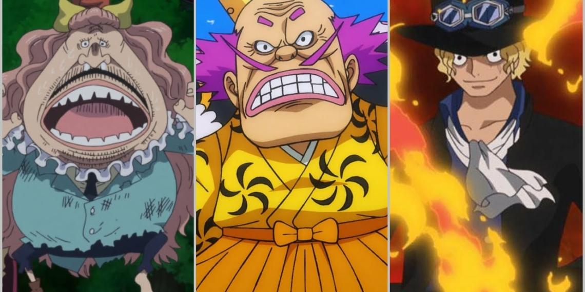 Inilah Karakter One Piece Yang Sempat Dikira Sudah Mati