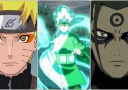 Inilah Ninja Yang Sudah Bisa Pakai Sage Mode Di Naruto Dan Boruto
