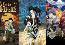 Inilah Rekomendasi Anime Historical Terbaik