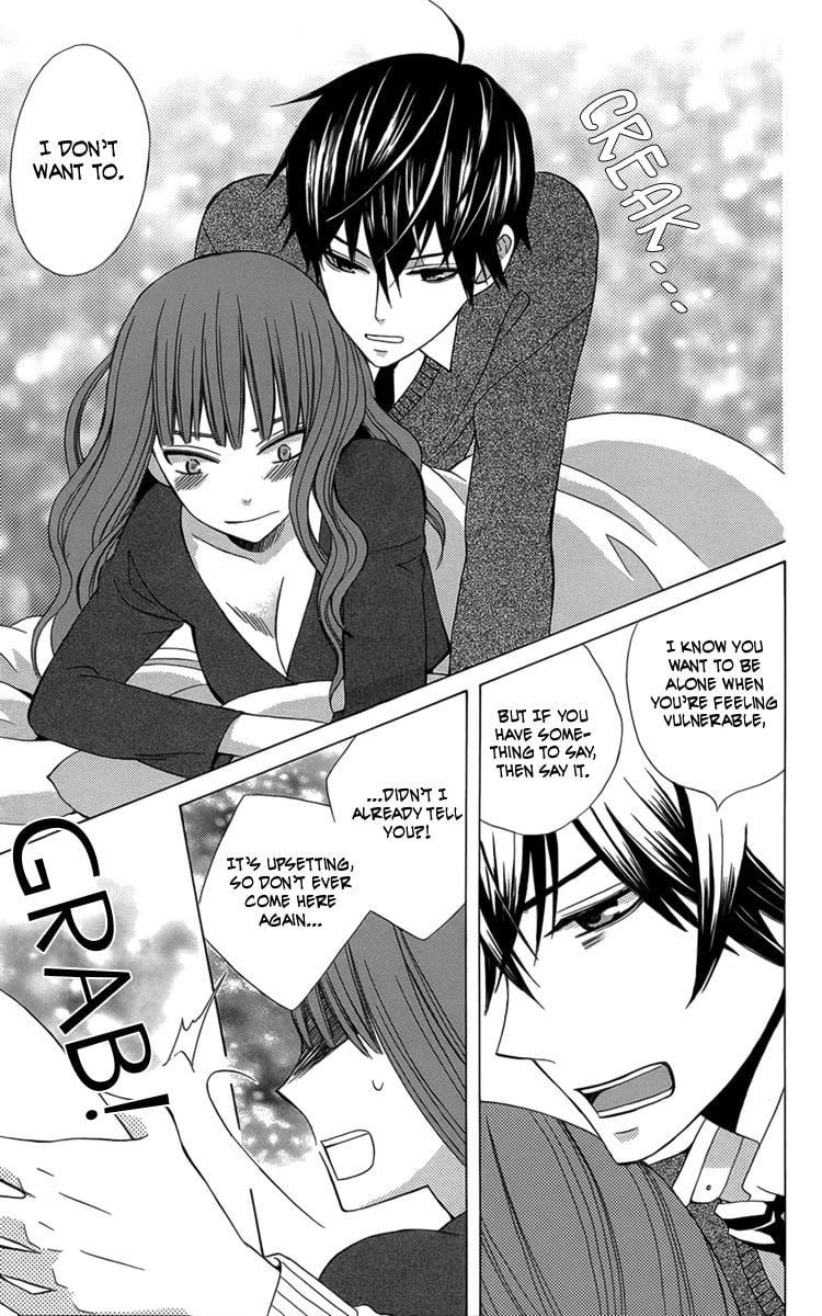 Kanojo Ni Naru Hi + Rekomendasi Manga Romance Terbaik