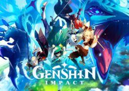 Karakter Terkuat Genshin Impact Tier S