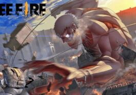 Kode Redeem Free Fire 10 April 2021