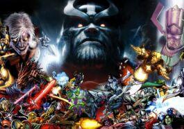Villain Marvel terkuat