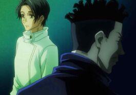 Membahas Manga Jujutsu Kaisen Chapter 146