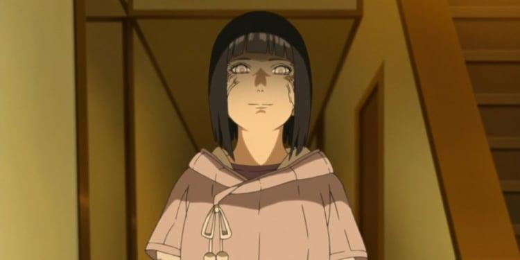 Mengenal Hinata Hyuga, Istri Dari Naruto Uzumaki