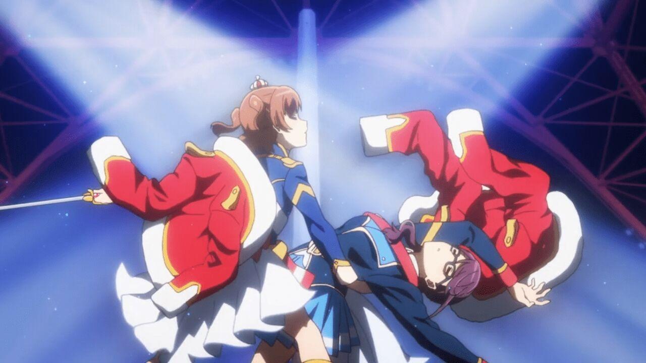 Movie Gekijouban Shoujo Kageki Revue Starlight Perlihatkan Trailer Barunya