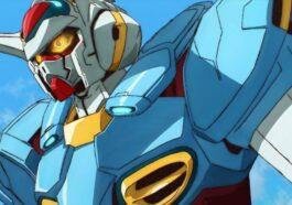 Movie Gundam Reconguista In G Part 3 Perlihatkan Pv Baru Mereka