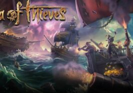 Sea Of Thieves Season 2