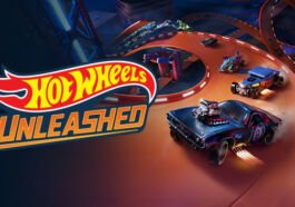Spesifikasi Pc Hot Wheels Unleashed