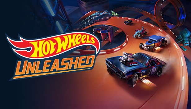 Spesifikasi Pc Hot Wheels Unleashed