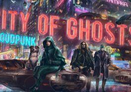 Spesifikasi Pc Memamainkan Cloudpunk City Of Ghosts