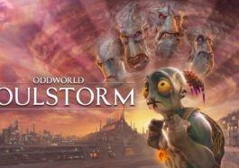Spesifikasi Pc Oddworld Soulstorm