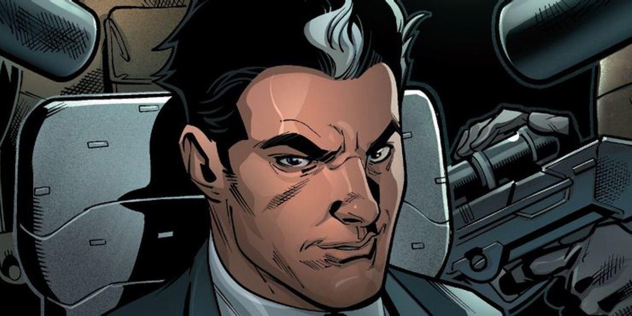 Mutant Terkaya X-Men