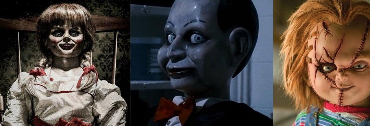 boneka paling menyeramkan film horor