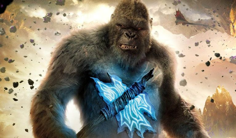Asal Usul Kapak Kong