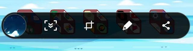 Cara Ambil Screenshot Di Hp Samsung