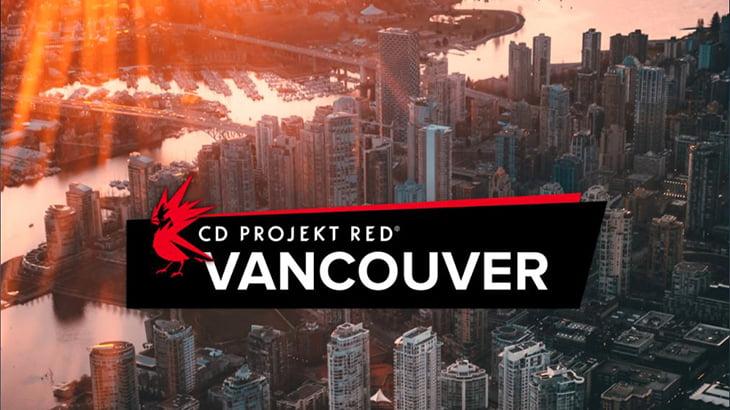 Cd Projekt Red Kanada