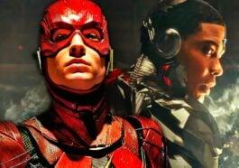 Cyborg Dan The Flash