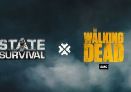 Daryl Dixon The Walking Dead X State Of Survival