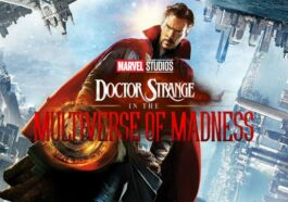 Doctor Strange Selesai Syuting